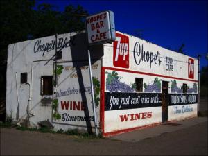 Chope's