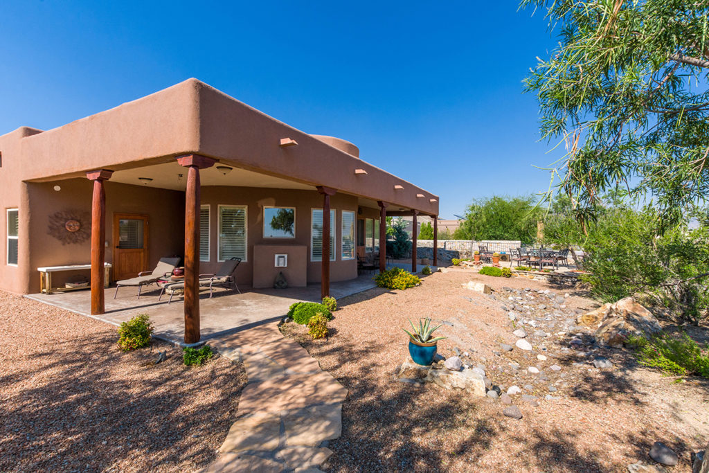 3508 Saddle Rock Road, Las Cruces, NM