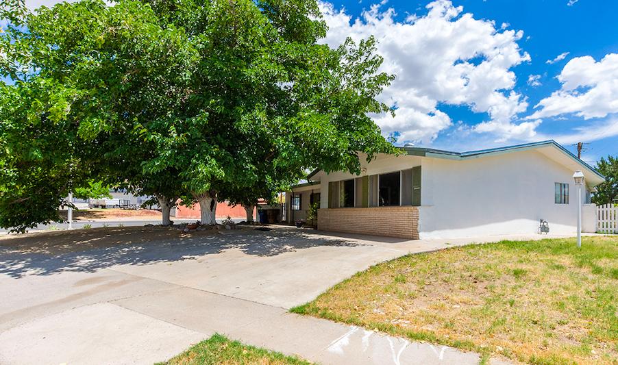 1824 Louise Circle, Las Cruces, NM