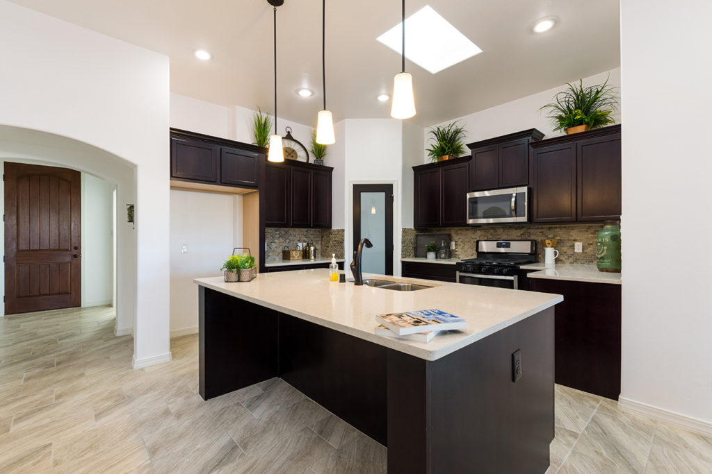 Energy Efficient Homes at Metro Verde