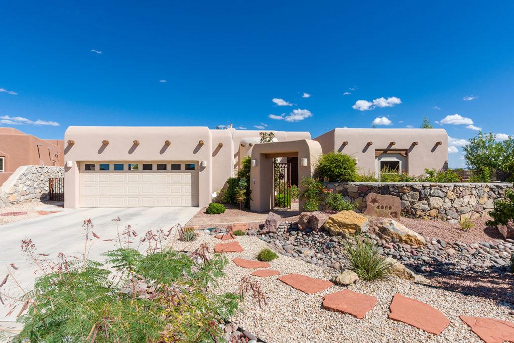 4098 Pepper Post Avenue, Las Cruces, NM