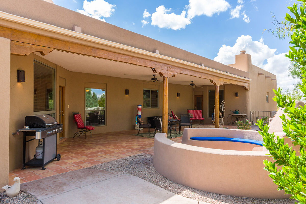 5275 Spirit Hunter Court, Las Cruces, NM