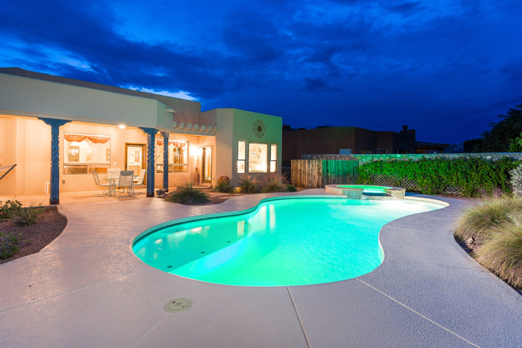 4071 Pepper Post Avenue, Las Cruces, NM 88011