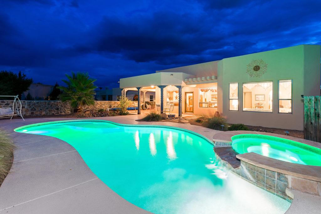 4071 Pepper Post Avenue, Las Cruces, NM 88011
