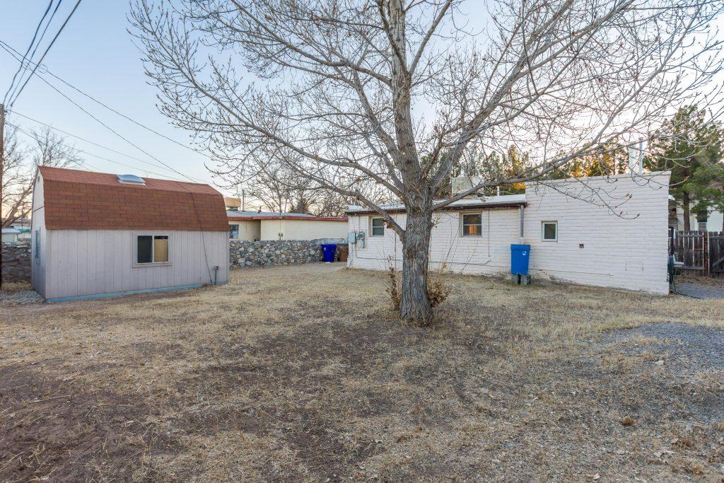 1130 N Miranda St, Las Cruces