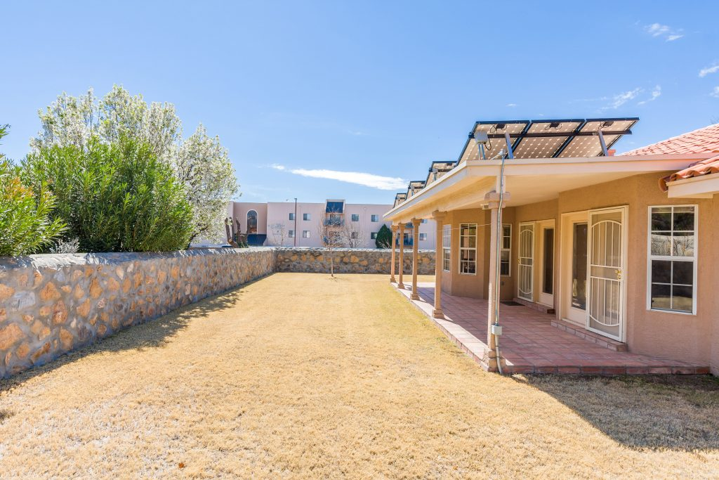 1984 Pebble Beach Rd., Las Cruces, NM 88011