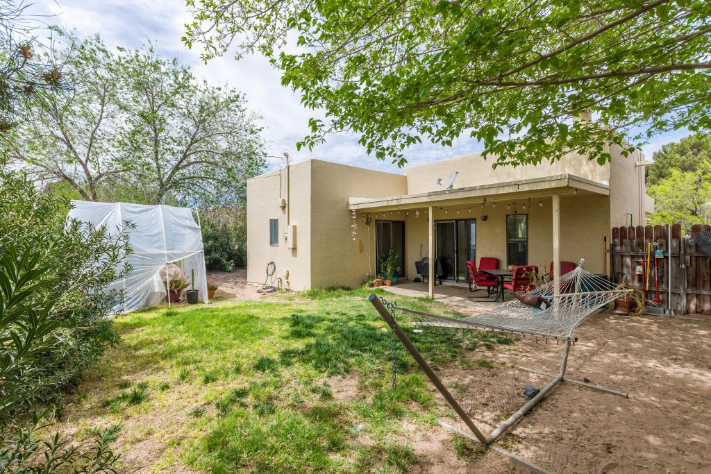 938 Jasmine Drive, Las Cruces NM 88005