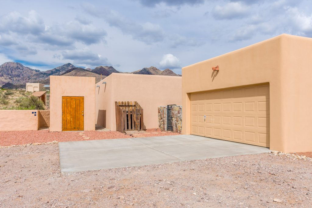 5075 Copper Bar Road, Las Cruces, NM