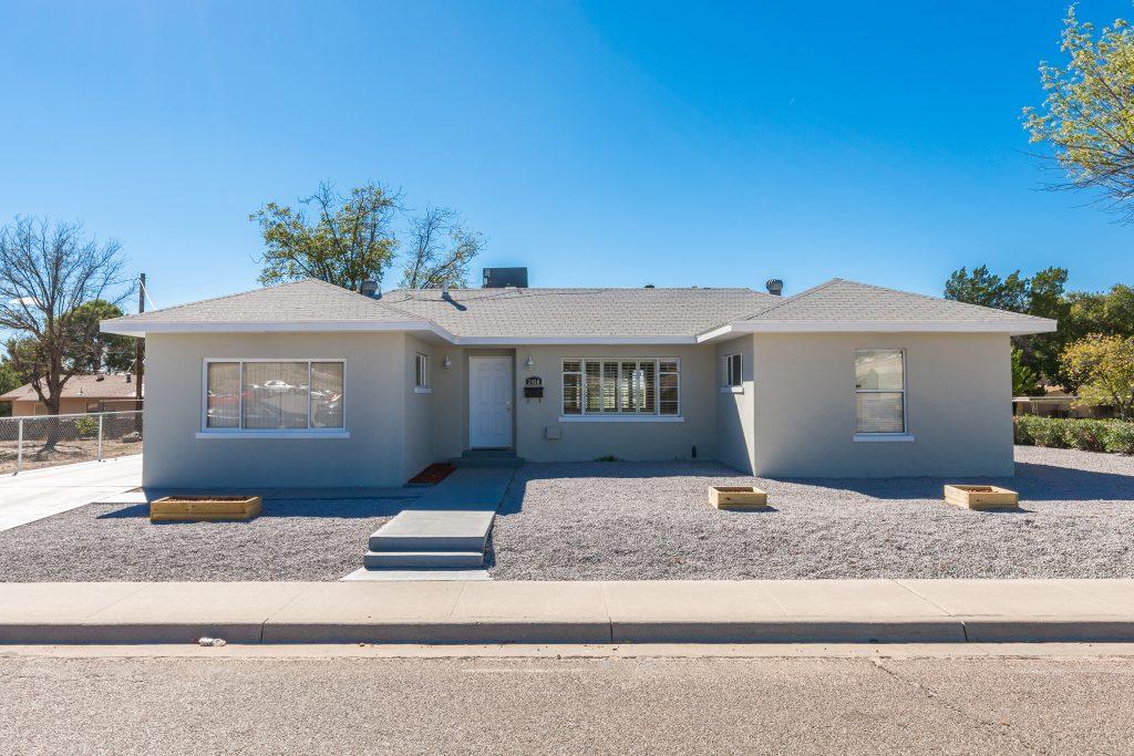 2460 Jordan Road, Las Cruces, NM