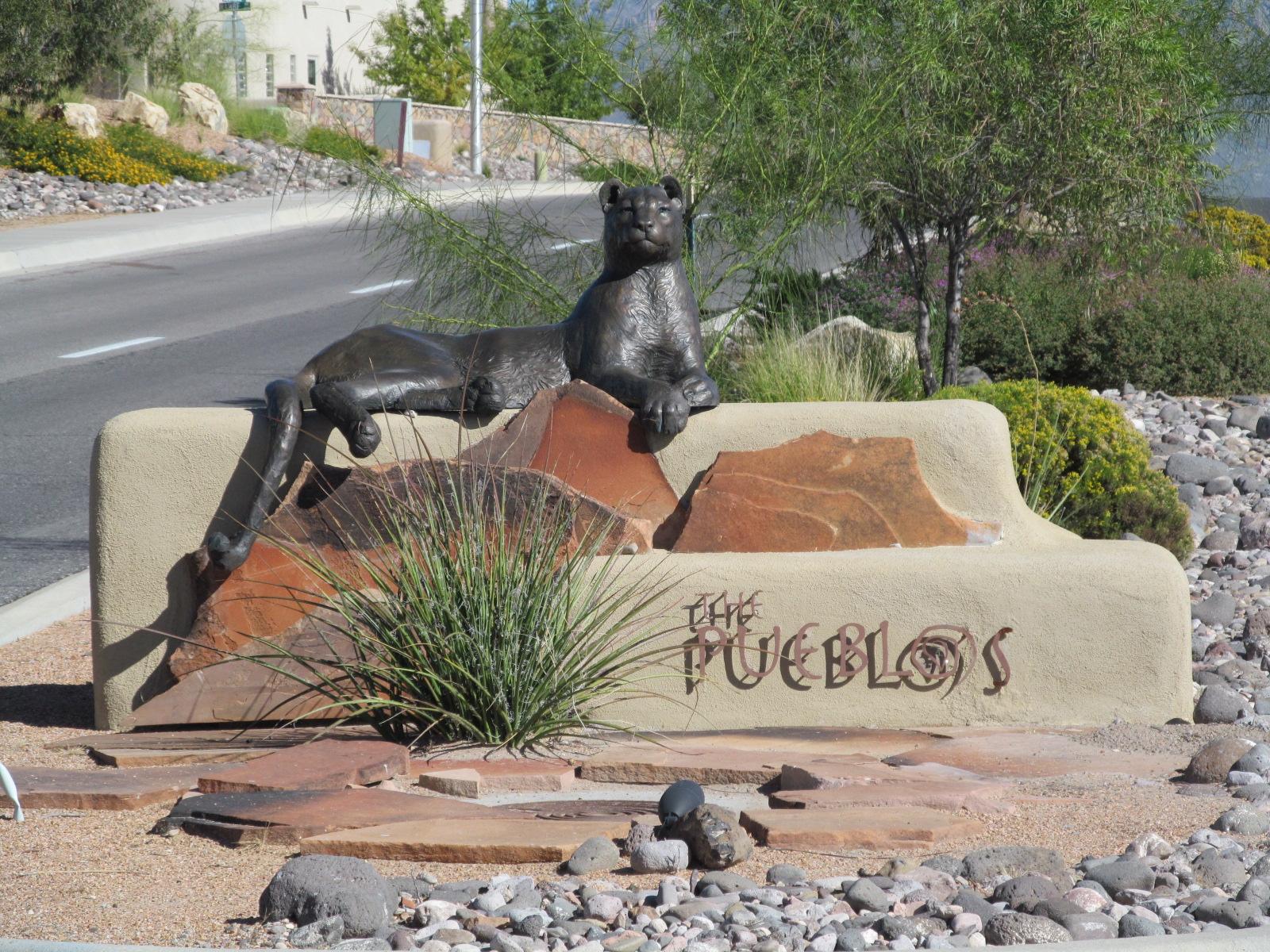 The Pueblos at Alameda Ranch