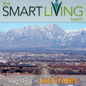 Investing in Las Cruces