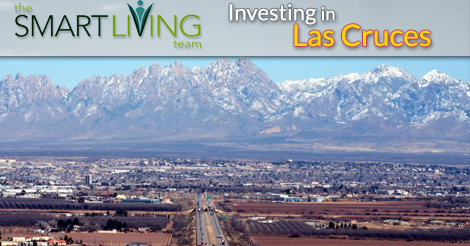 Why Invest in Las Cruces