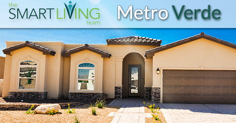 Metro Verde Residential Development