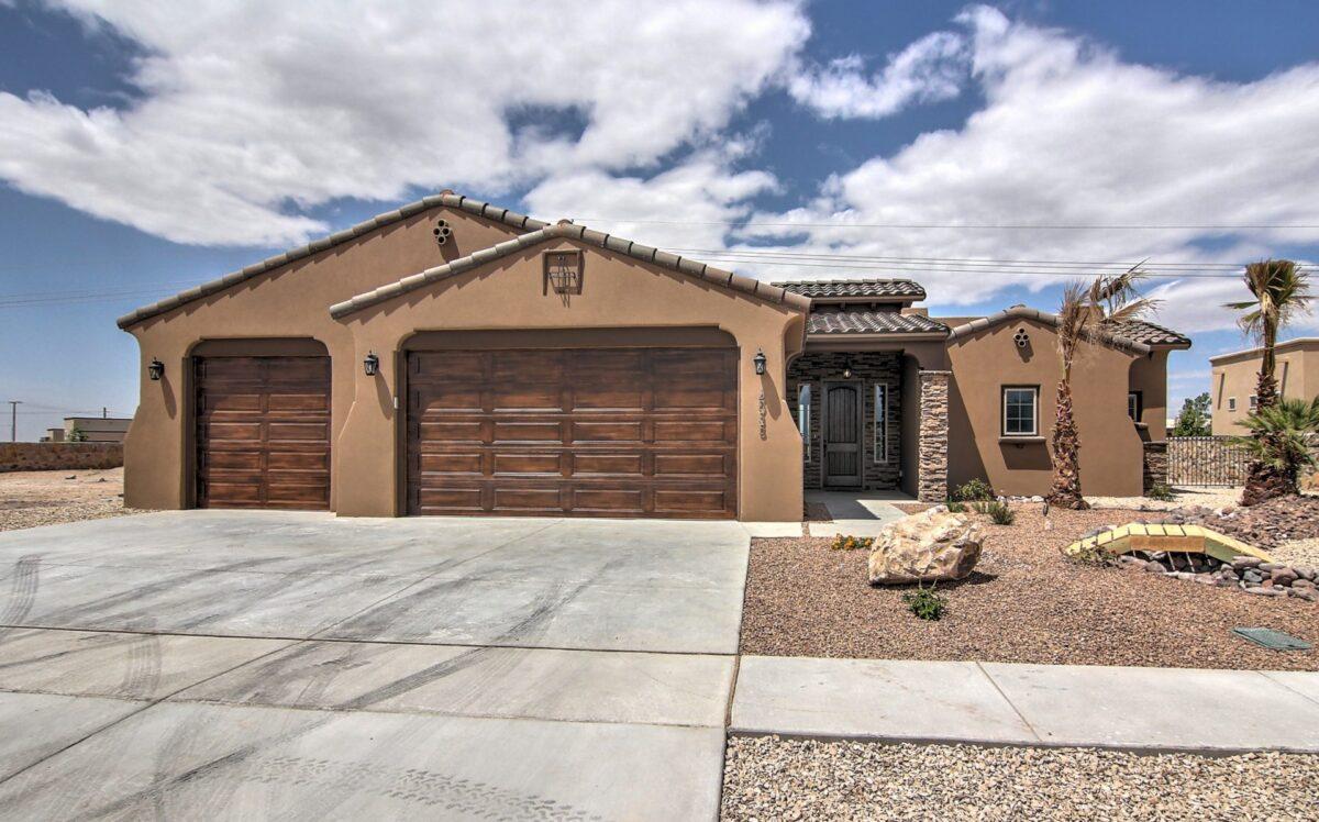 6035 Atlas Street, Las Cruces, NM