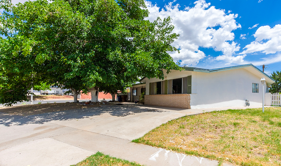 1824 Louise Circle, Las Cruces, NM