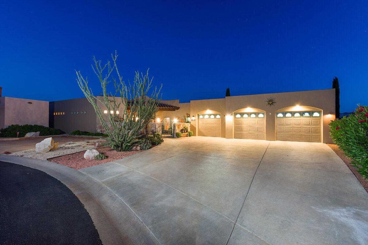 1200 City Lights Place, Las Cruces, NM