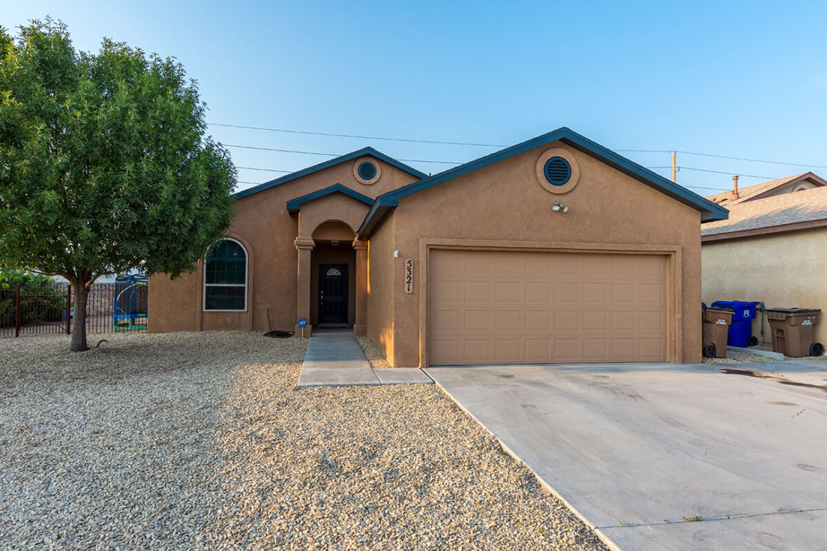 5321 Isabella Court, Las Cruces, NM