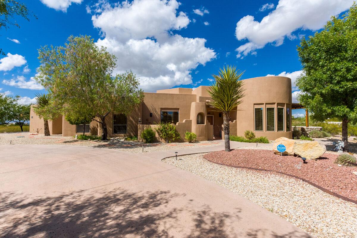 5275 Spirit Hunter Court, Las Cruces, NM