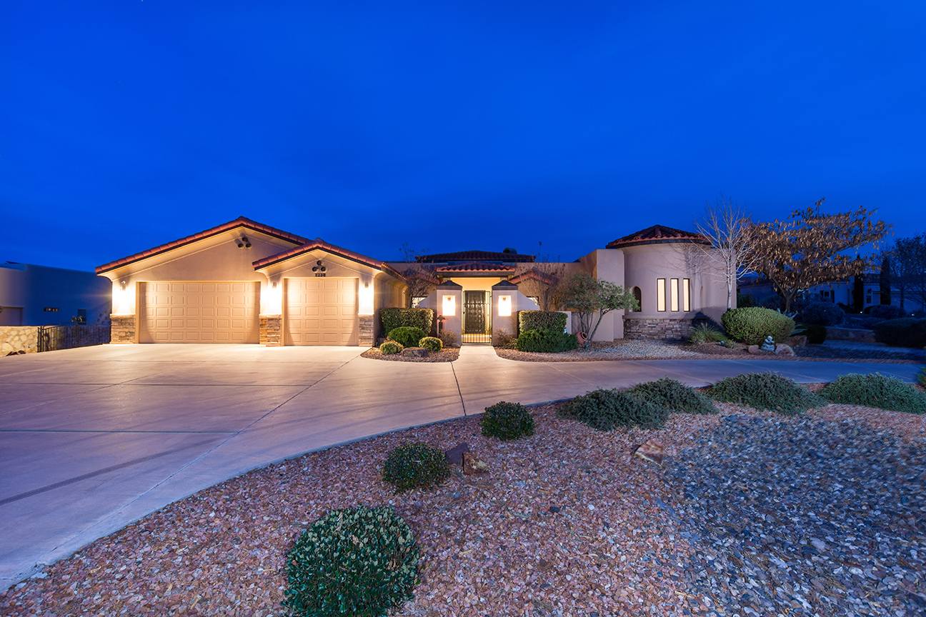1228 Sonnet Court, Las Cruces, NM 88007