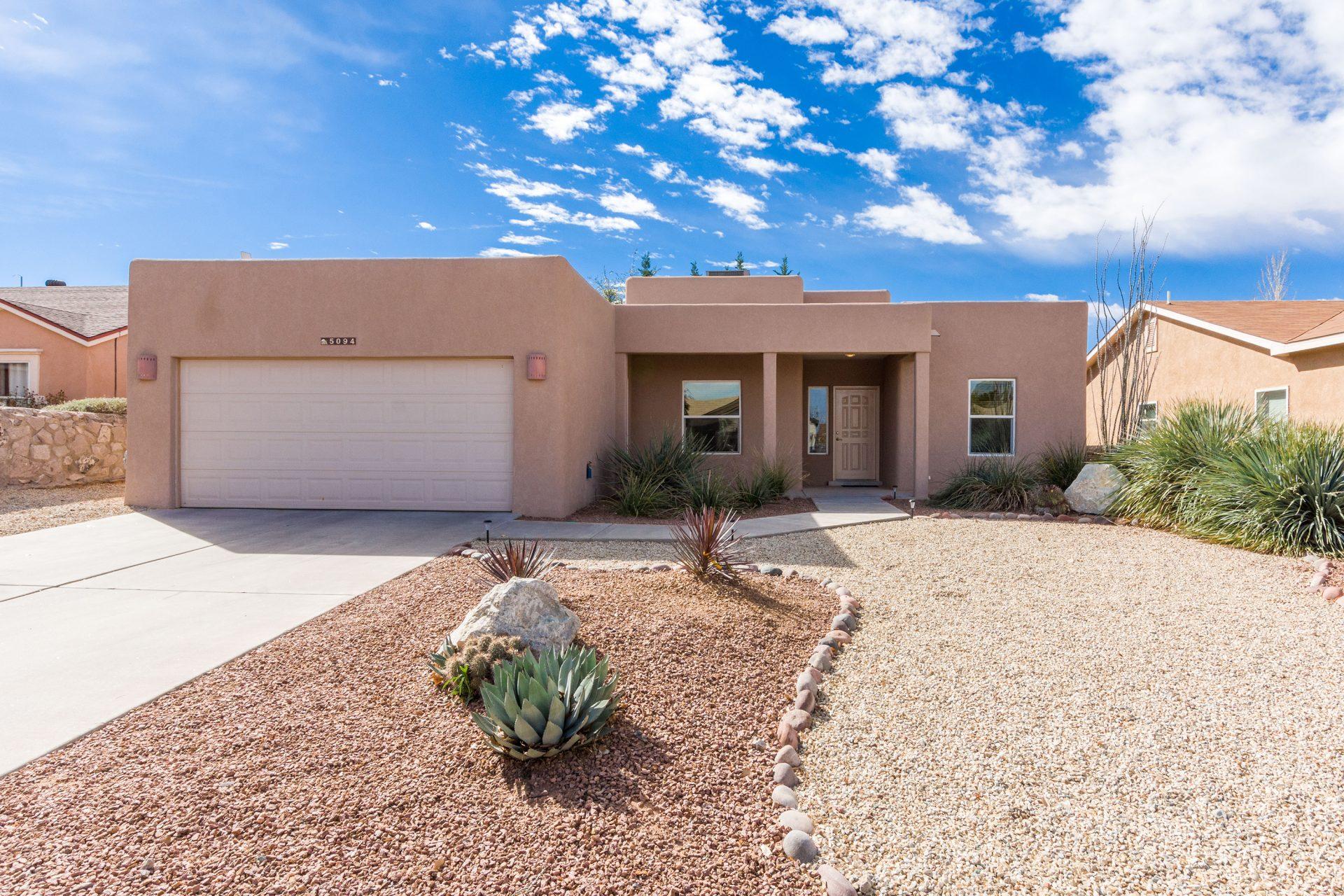 5094 Calle Verde, Las Cruces, NM 88012