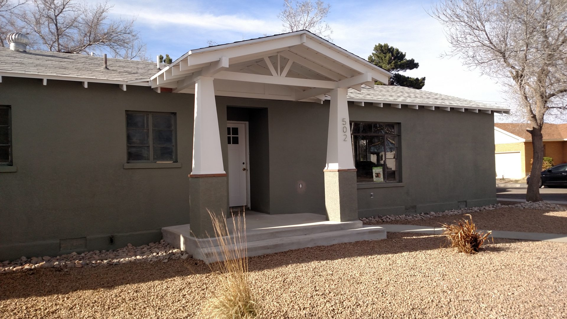 502 Phillips Dr., Las Cruces, NM