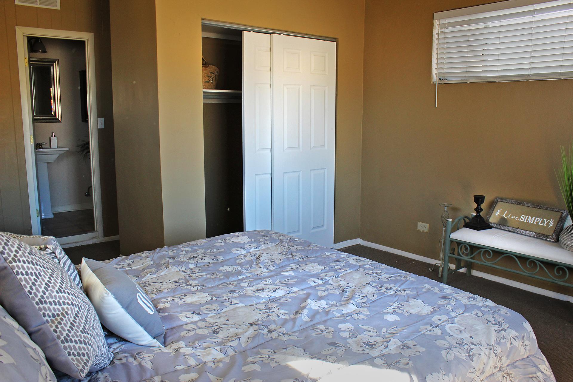 2460 Jordan Road Master Bedroom