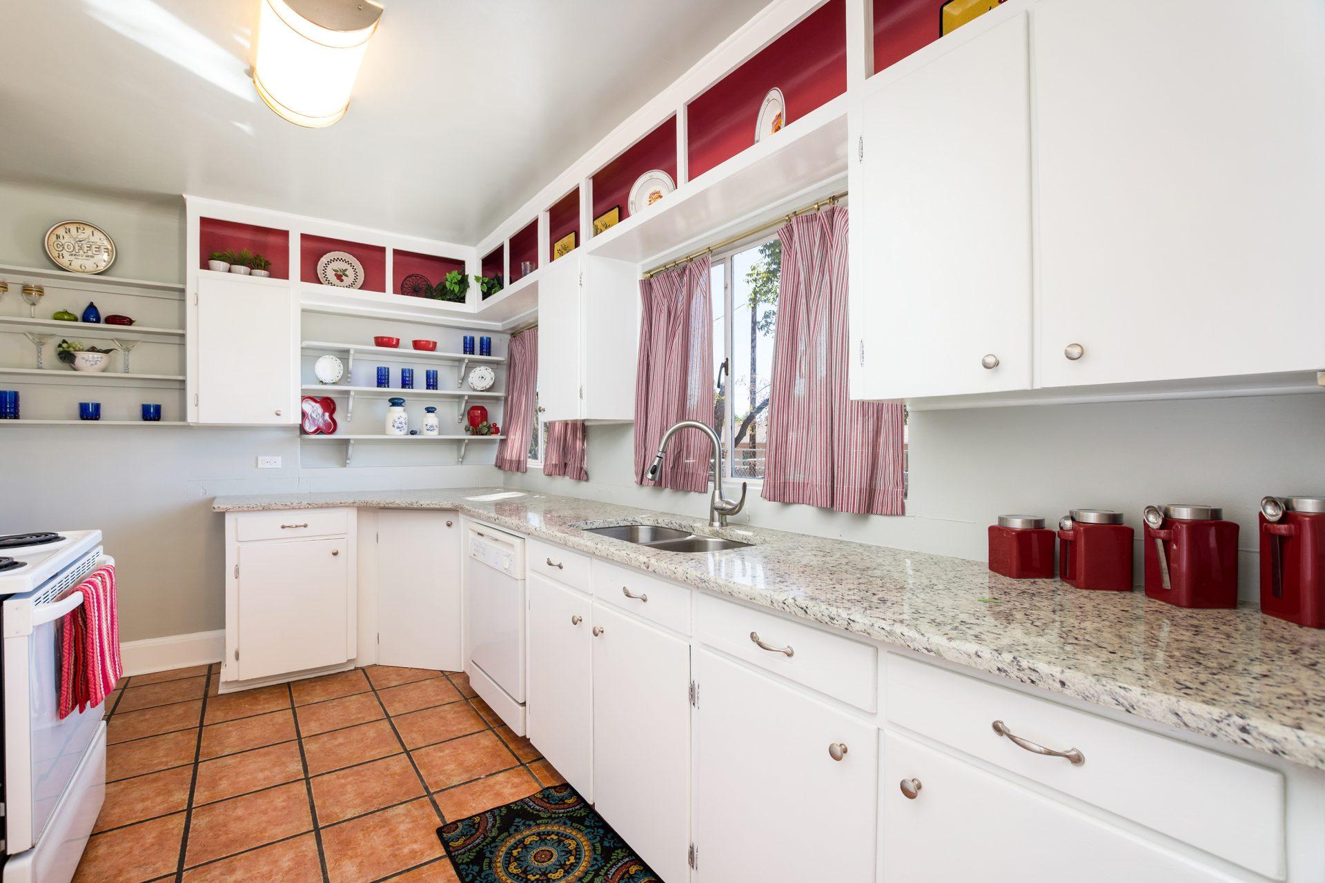 2460 Jordan Kitchen