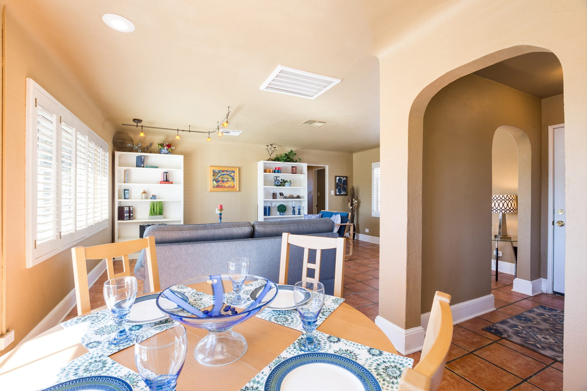 2460 Jordan Kitchen Dining Area