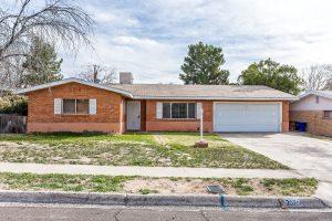 2030 Austin Drive Las Cruces NM 88001