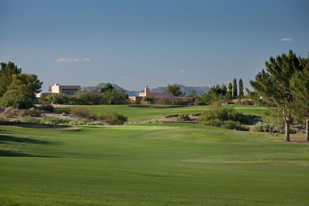 Picacho Hills Country Club Golf Course