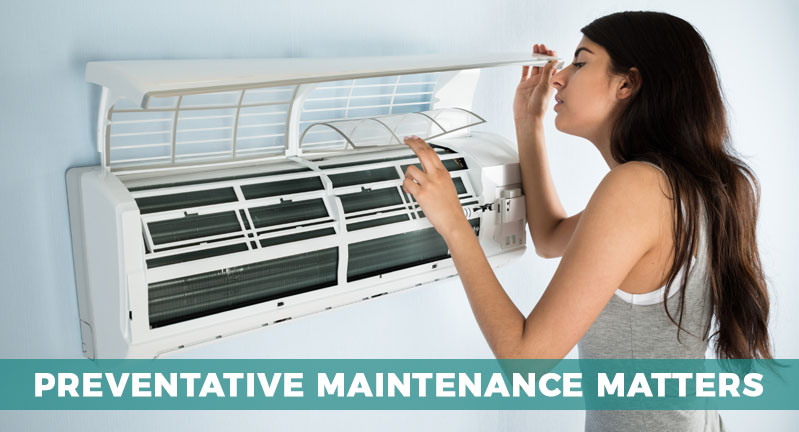 Preventative Maintenance Smart Living - Las Cruces