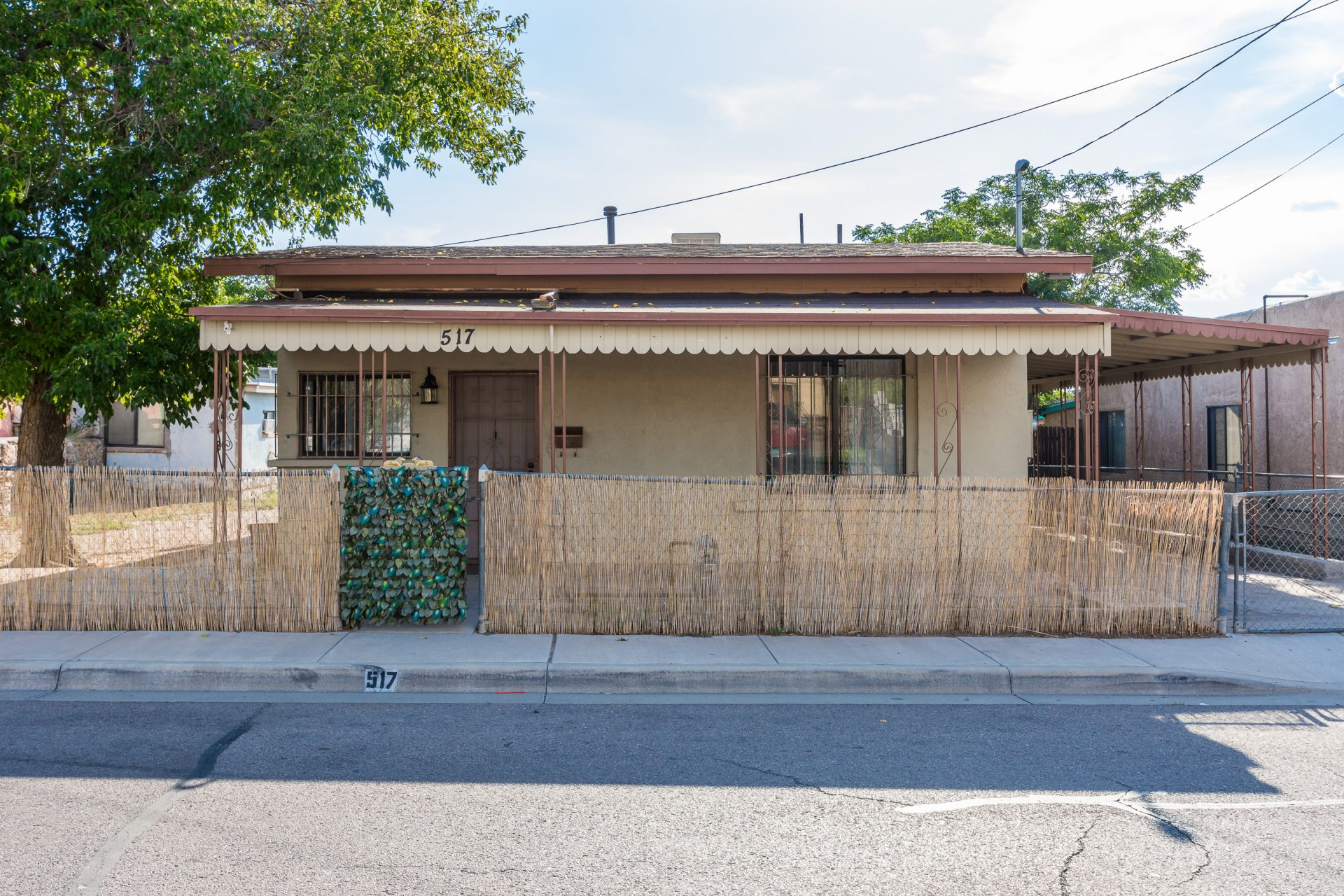 517 North Mesquite Street, Las Cruces, NM 88001