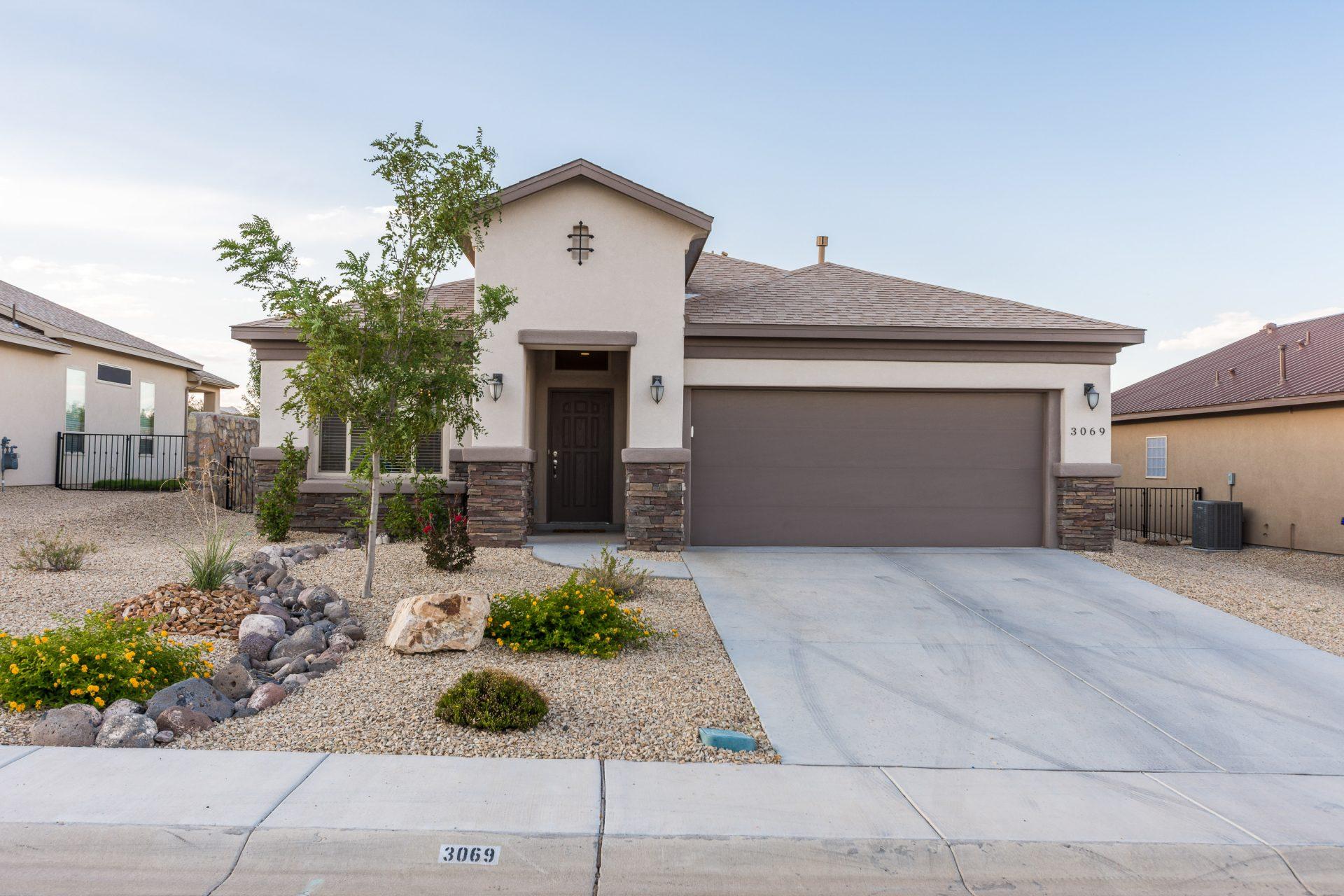 3069 Agua Ladoso Avenue, Las Cruces NM 88012