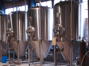 Little Toad Creek Brewing and Distillery