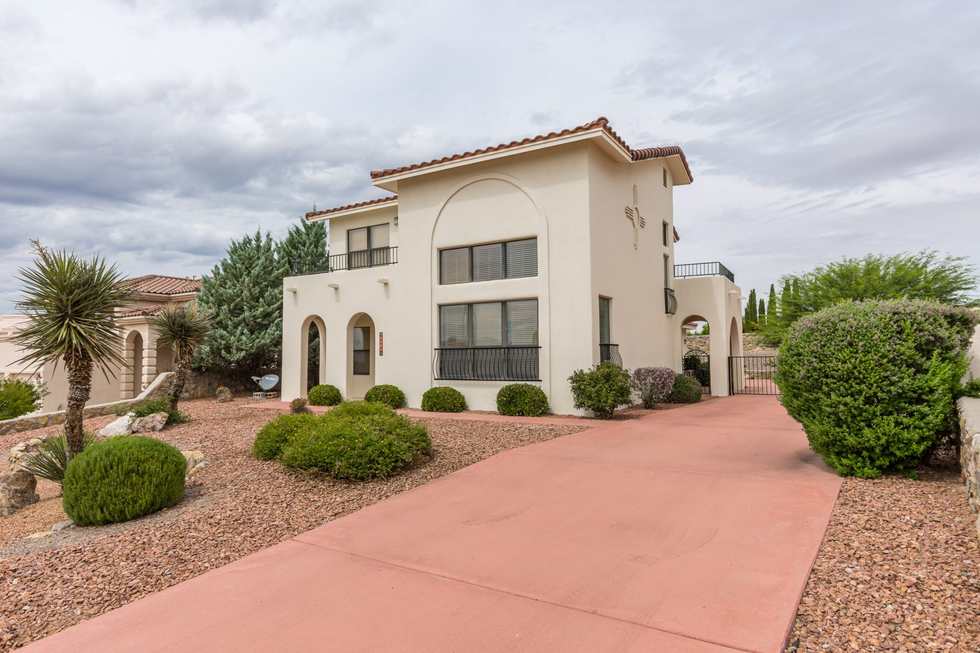 3563 Cactus Gulch Way, Las Cruces NM