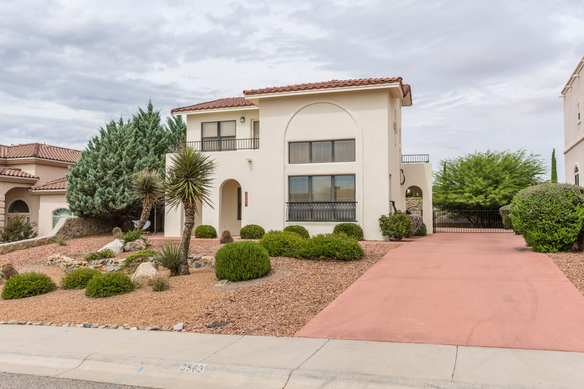 3563 Cactus Gulch Way, Las Cruces NM