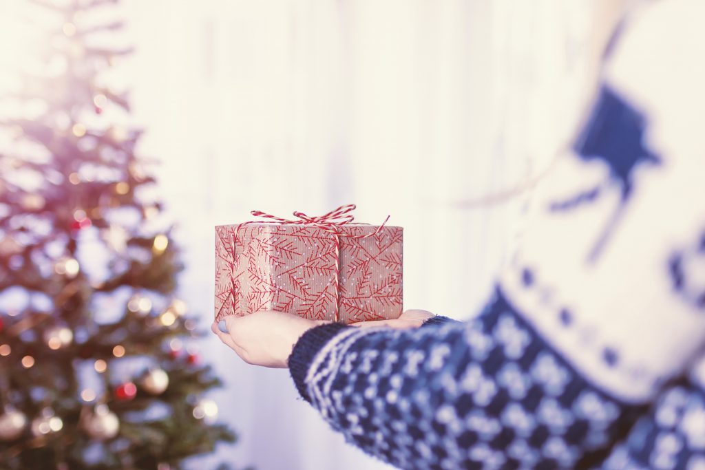 giving energy saving gifts
