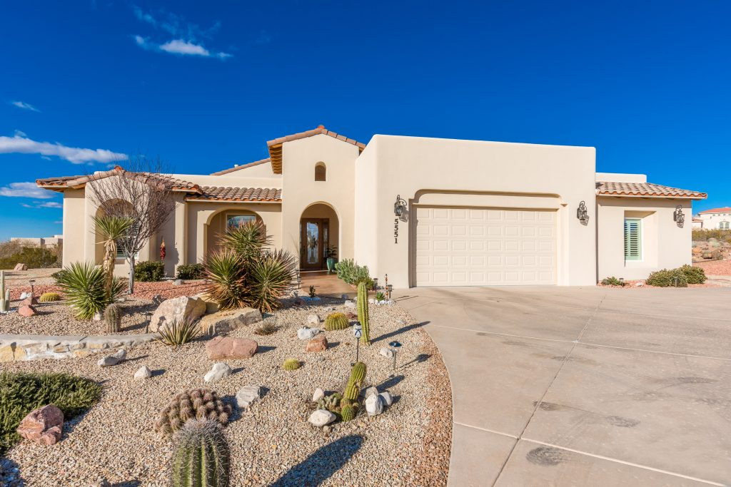 5551 Camino Escondida, Las Cruces, NM