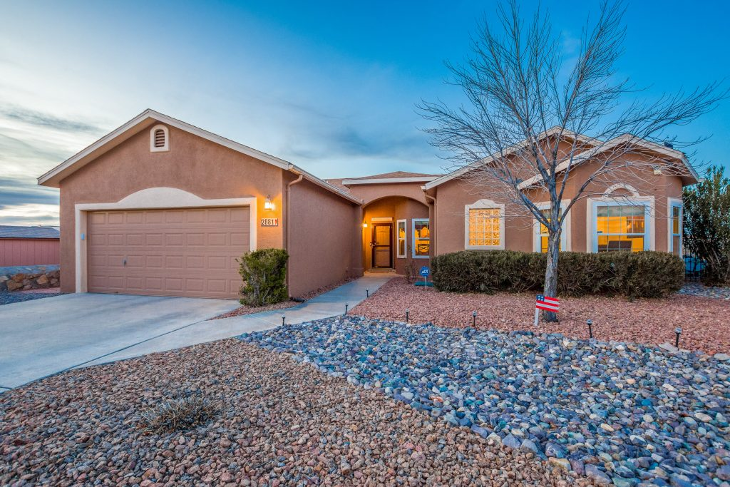 2881 Asteroid Court, Las Cruces NM