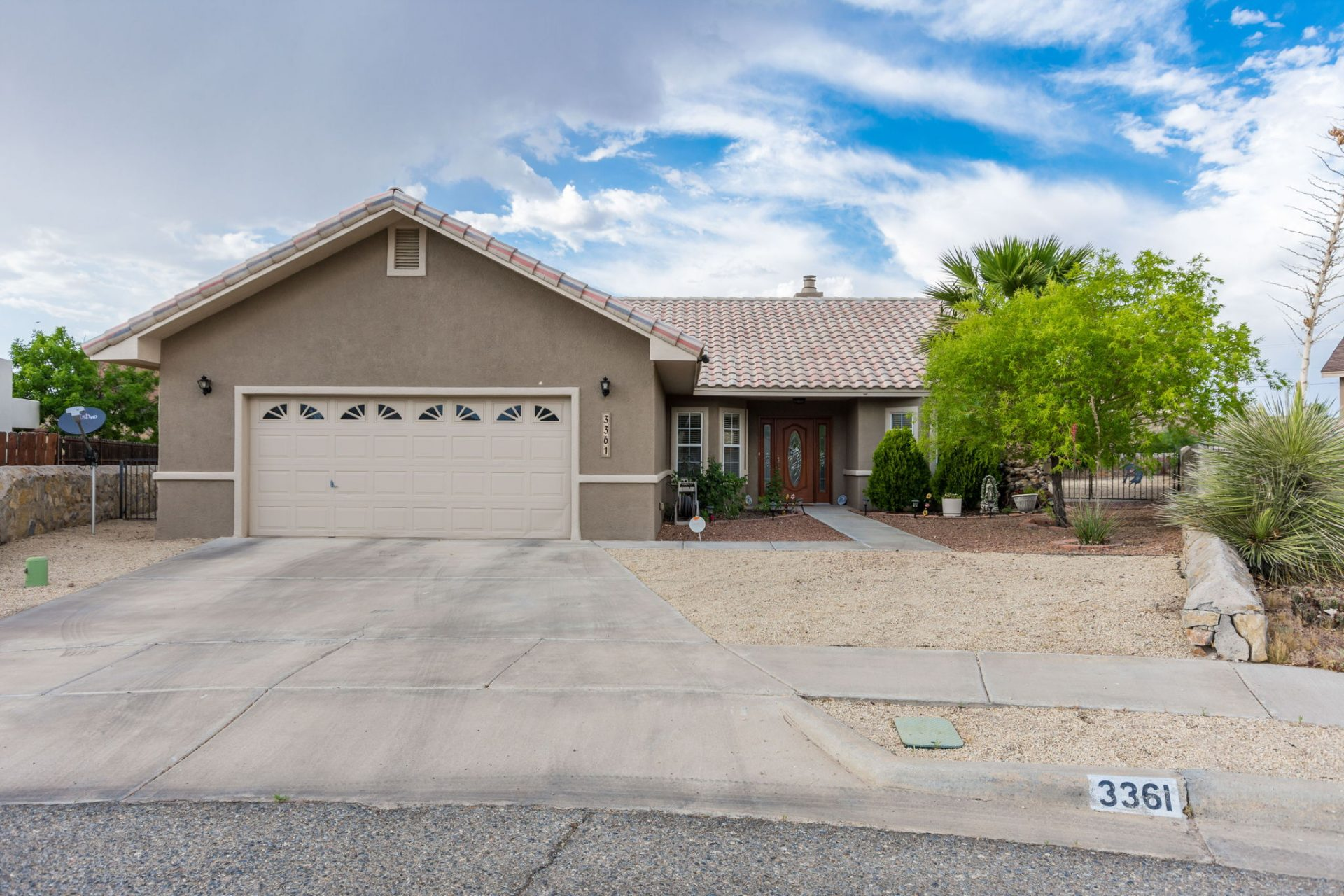 3361 Chimney Rock Road, Las Cruces, NM