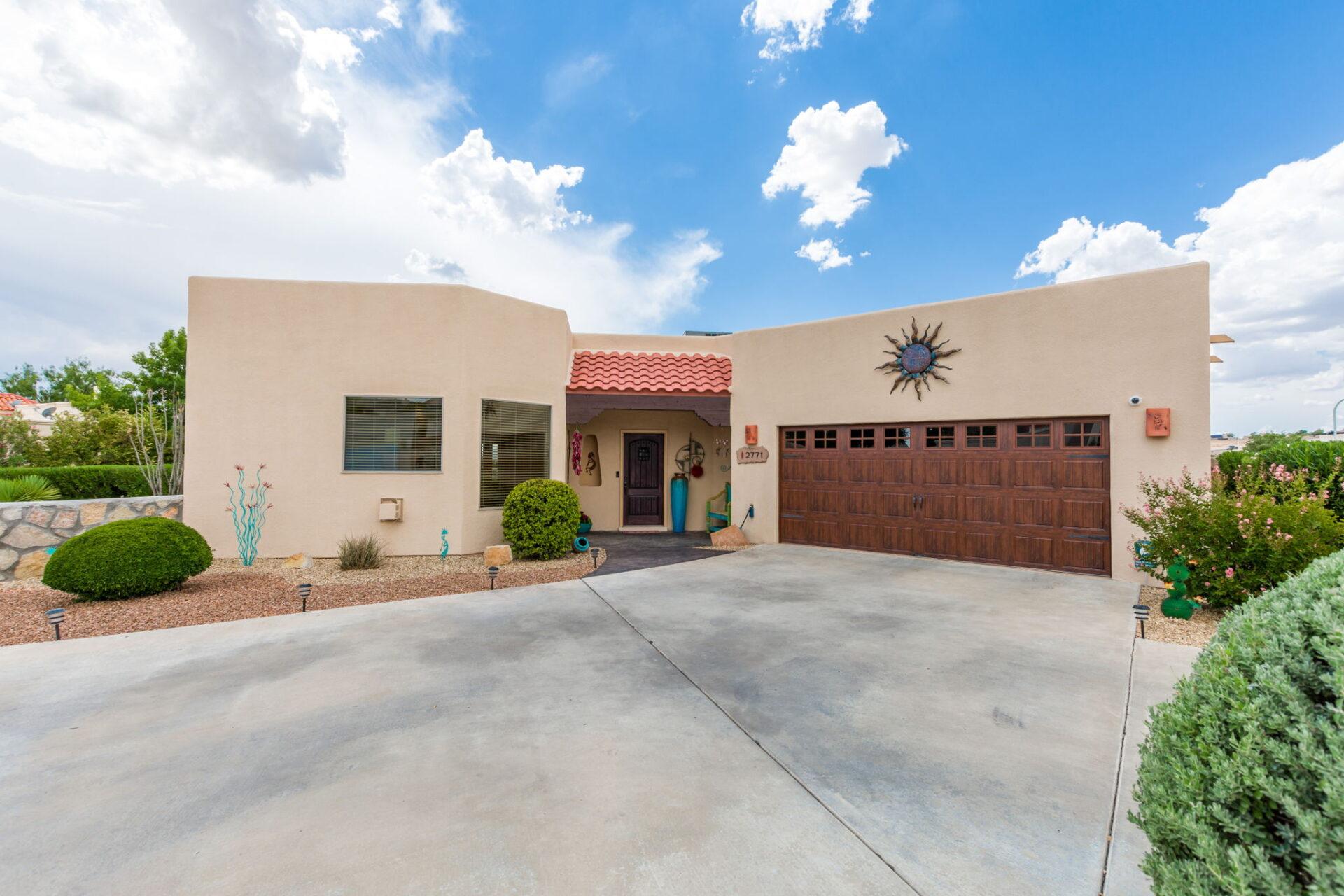2771 Bitter Creek Lane, Las Cruces, NM