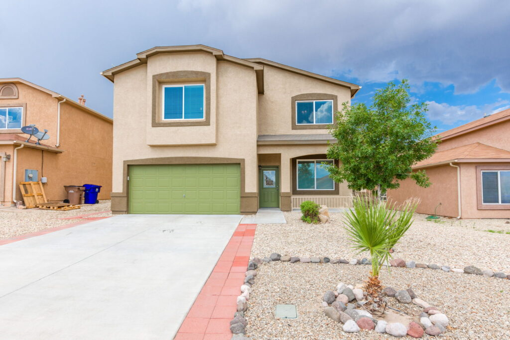 4724 Zeno Place, Las Cruces, NM