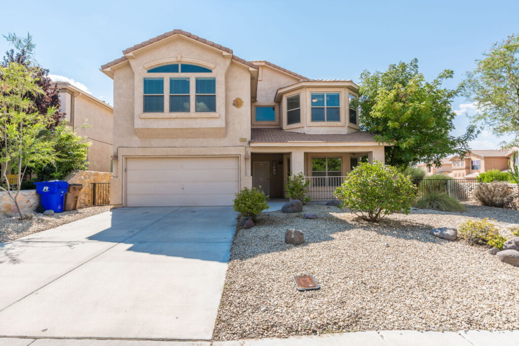 2533 Candlewood Circle Las Cruces NM